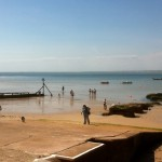 self catering holidays colwell bay