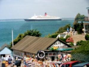 Longbeach Colwell Bay Isle of Wight
